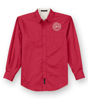 Picture of S608 - Men's Long Sleeve Easy Care Shirt