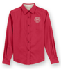 Picture of L608 - Ladies Easy Care Long Sleeve Shirt